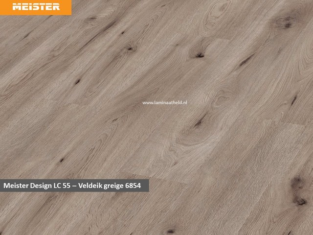 Meister Design LC 55 - 6854 Veldeik greige