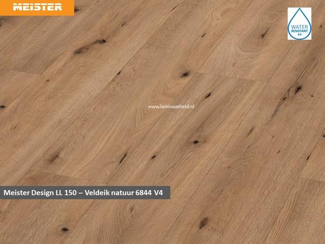 Meister Design LL150 - Veldeik natuur V4 6844