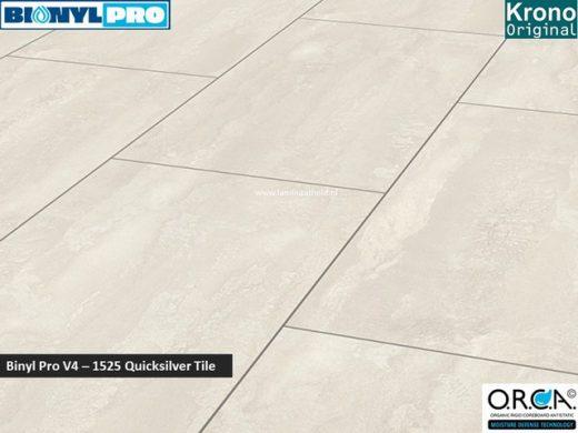 Binyl Pro V4 - 1525 Quicksilver Tile