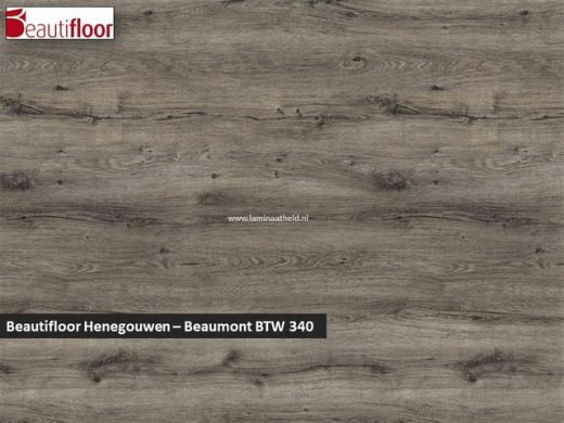 Beautifloor Henegouwen - Beaumont BTM 340