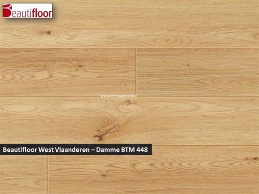 Beautifloor West Vlaanderen - Damme BTM 448