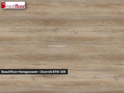 Beautifloor Henegouwen - Doornik BTM 339