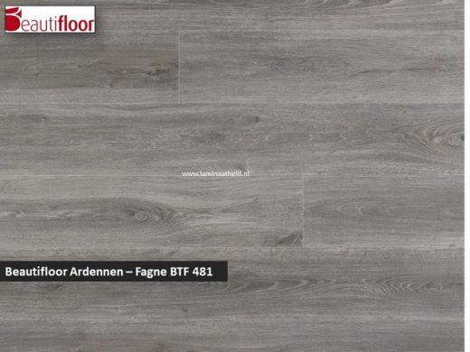 Beautifloor Ardennen - Fagne BTF 481
