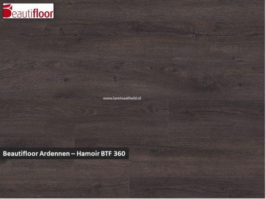 Beautifloor Ardennen - Hamoir BTF 360
