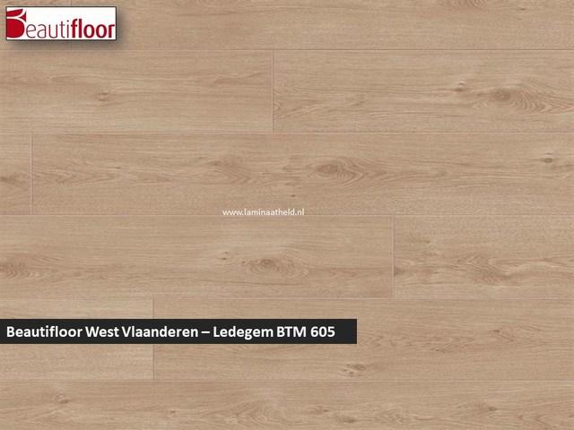Beautifloor West Vlaanderen - Ledegem BTM 605