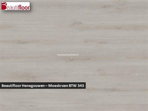 Beautifloor Henegouwen - Moeskroen BTM 343
