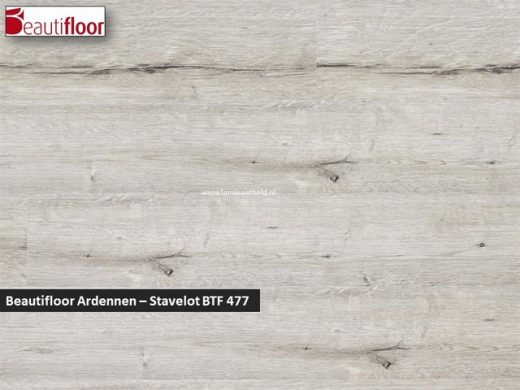 Beautifloor Ardennen - Stavelot BTF 477