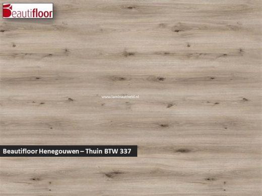Beautifloor Henegouwen - Thuin BTM 337