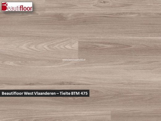 Beautifloor West Vlaanderen - Tielt BTM 475