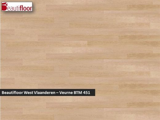 Beautifloor West Vlaanderen - Veurne BTM 451