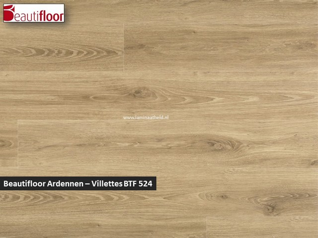 Beautifloor Ardennen - Villettes BTF 524