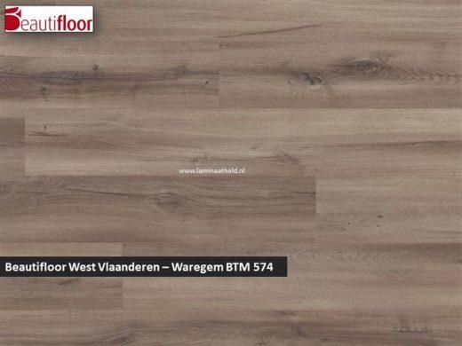 Beautifloor West Vlaanderen - Waregem BTM 574