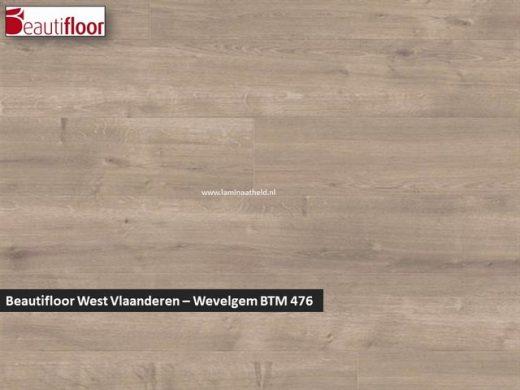 Beautifloor West Vlaanderen - Wevelgem BTM 476