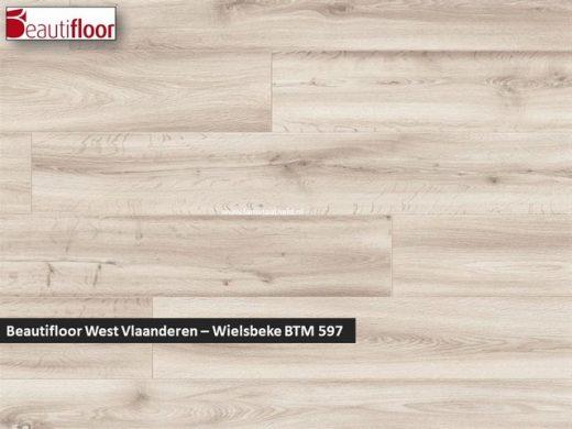 Beautifloor West Vlaanderen - Wielsbeke BTM 597