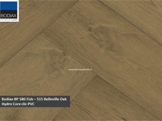 Bodiax BP580 Fisk Hydro-core - 515 Belville Oak