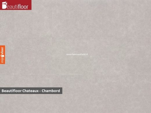 Beautifloor Chateaux - Chambord