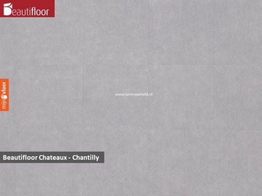 Beautifloor Chateaux - Chantilly