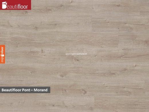 Beautifloor Pont - Morand