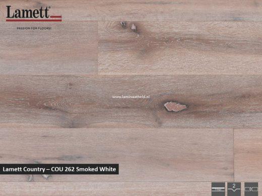 Lamett Country - Smoked white COU262