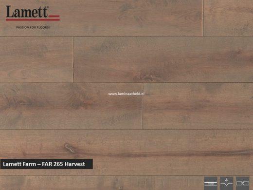 Lamett Farm - Harvest FAR265