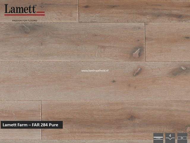Lamett Farm - Pure FAR284