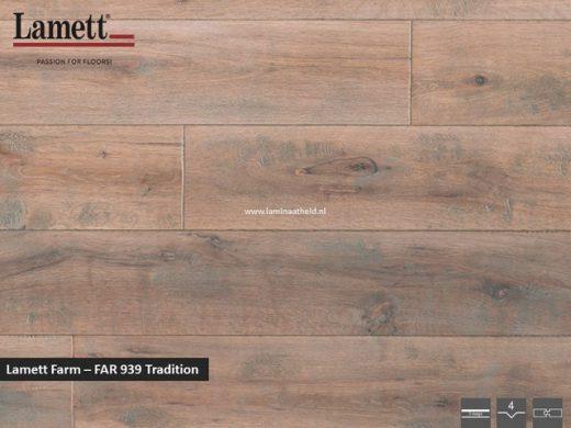 Lamett Farm - Tradition FAR939