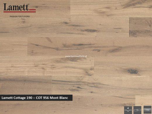 Lamett Cottage 190 - Mont Blanc COT956