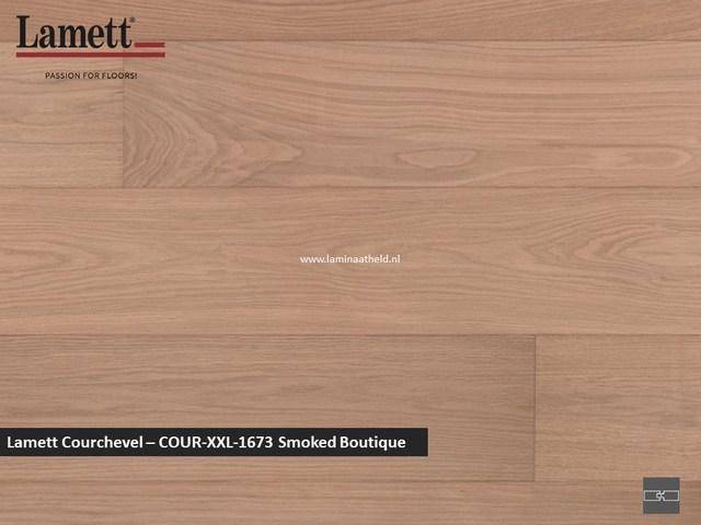 Lamett Courchevel - Smoked Boutique COUR1673