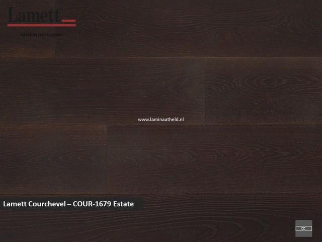 Lamett Courchevel - Estate COUR1679