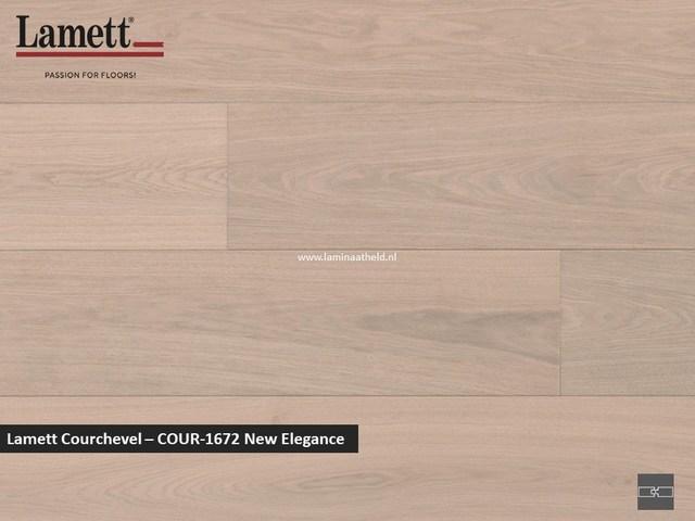 Lamett Courchevel - New Elegance COUR1672