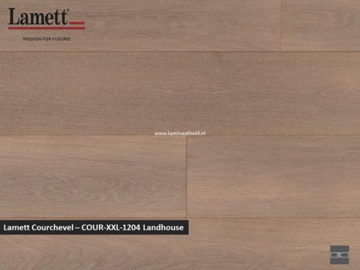 Lamett Courchevel - Landhouse COUR1204xxl