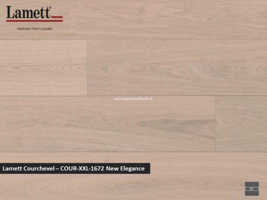 Lamett Courchevel - New Elegance COUR1672xxl