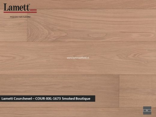 Lamett Courchevel - Smoked Boutique COUR1673xxl