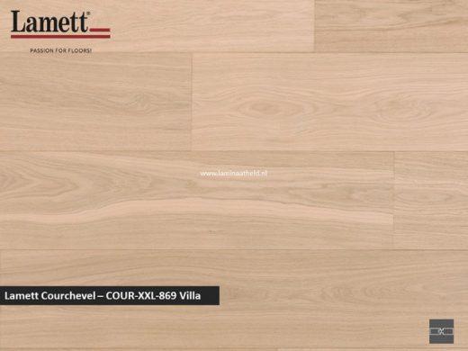 Lamett Courchevel - Villa COUR869xxl