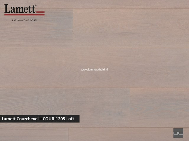 Lamett Courchevel - Loft COUR1205