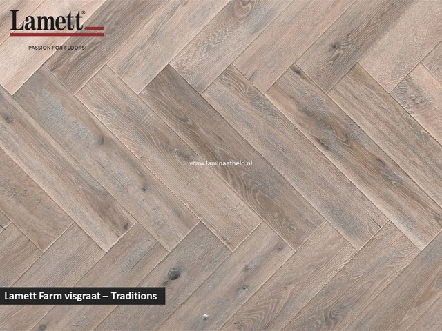 Lamett Fam visgraat - Traditions FAR-HB939