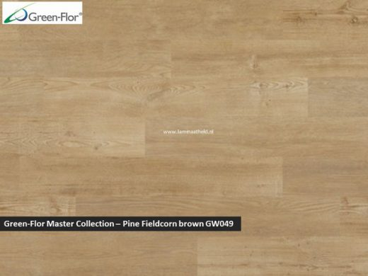 Green-Flor Master Collection - Pine Fieldcorn brown GW049