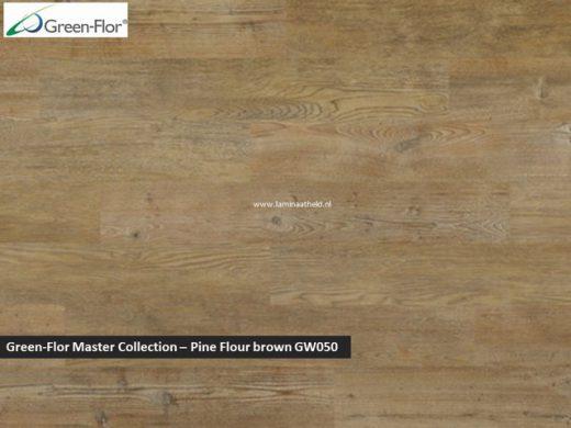 Green-Flor Master Collection - Pine Flour brown GW050