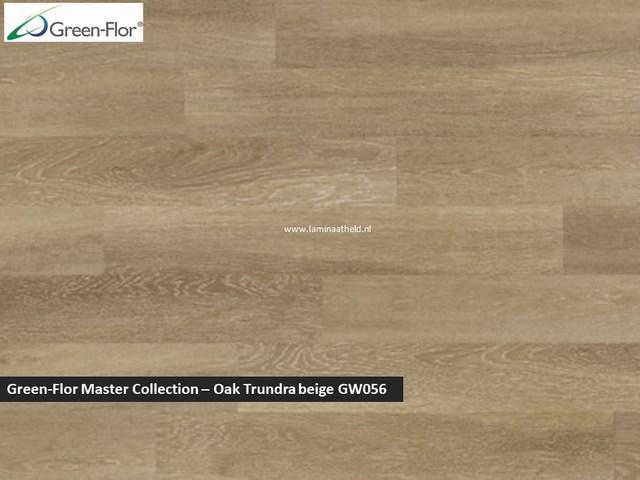 Green-Flor Master Collection - Oak Tundra beige GW056