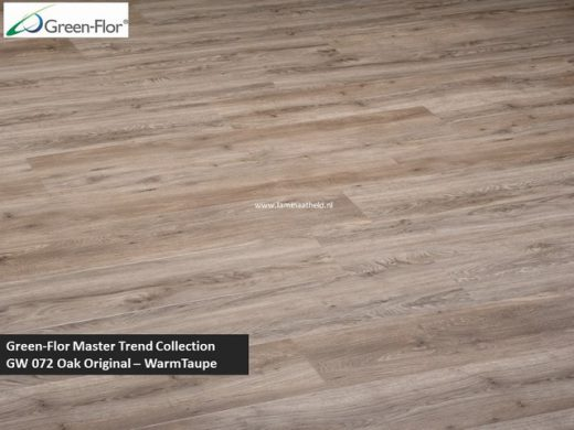 Green-Flor Master Trend Collection - Oak Original Warm Taupe GW072