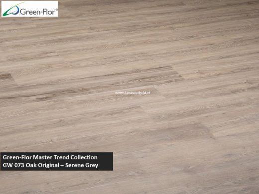 Green-Flor Master Trend Collection - Oak Original Serene grey GW073