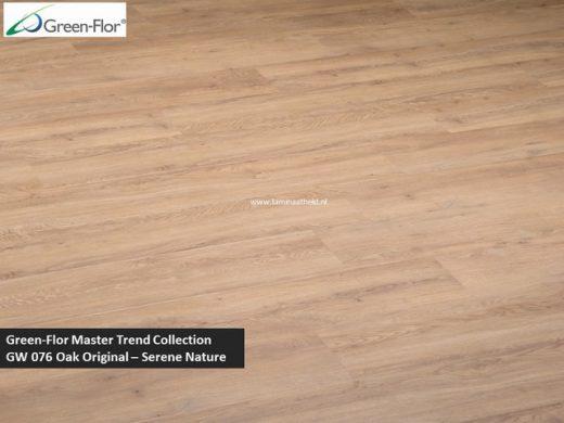Green-Flor Master Trend Collection - Oak Original Serene nature GW076