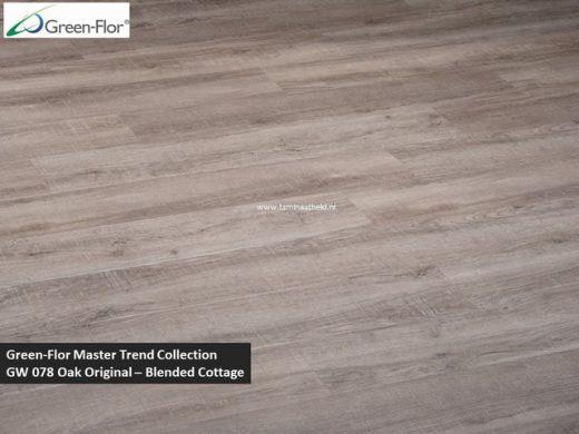 Green-Flor Master Trend Collection - Oak Original Blended cottage GW078