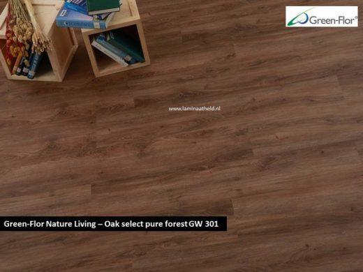 Green-Flor Nature Living - Oak select pure forest GW301