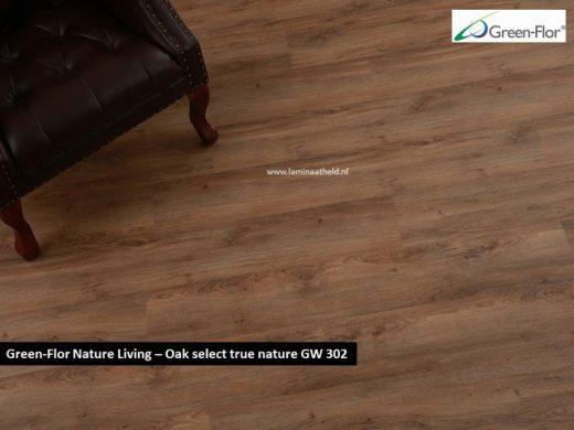 Green-Flor Nature Living - Oak select true nature GW302