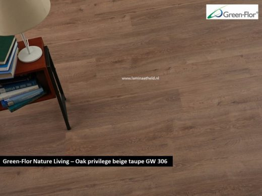 Green-Flor Nature Living - Oak privilege beige taupe GW306