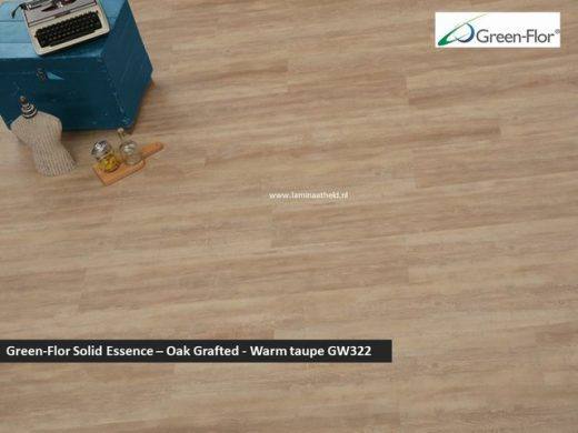 Green-Flor Master Solid Essence - Oak Grafted warm taupe GW322