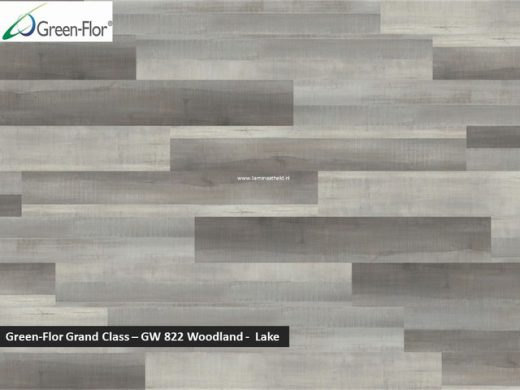 Green-Flor Grand Class - Woodland - Lake GW822