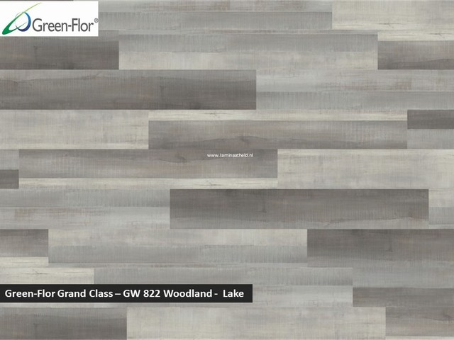 Green-Flor Grand Class - Woodland - Lake GW822