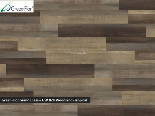 Green-Flor Grand Class - Woodland - Tropical GW824
